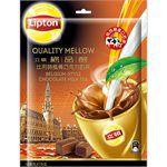 MyHuo Recommended Snacks - 立頓絕品醇比利時風情巧克力奶茶-19gx16入