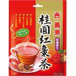 義美 - 桂圓紅棗茶-12入
