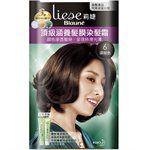 Liese - 頂級涵養髮膜染髮霜