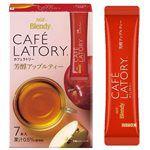 Japanese snacks - AGF 果茶粉-蘋果風味-6.5gx7入