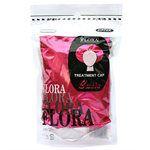 Japan buyer_makeup - LAUREL Flora專業美髮護髮帽- 桃紅色-1入