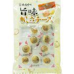 Japanese snacks - 一榮 和顏愛味干貝起司-70g