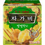 calbee - 韓國海太薯條- 鹽味-90g