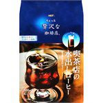 MyHuo Recommended Snacks - AGF Maxim喫茶店冰滴咖啡-140g
