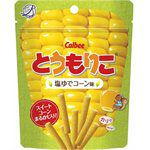 MyHuo Recommended Snacks - 鹽玉米餅乾-35g