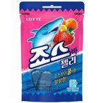 LOTTE - 大白鯊水果味軟糖-50g