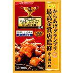 NISSIN - 炸雞粉- 醬油香蒜風味-100g