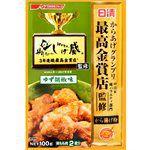 NISSIN - 炸雞粉- 柚子胡椒風味-100g