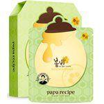 Papa recipe - papa recipe春雨牛油果蜂蜜面膜-10片