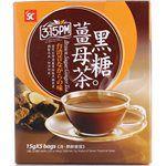 3點1刻 - 黑糖薑母茶-5包/盒
