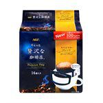 MyHuo Recommended Snacks - 華麗濾式咖啡- 特級原味-8gx14袋入