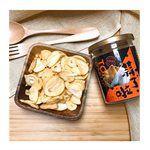 MyHuo Recommended Snacks - TOPDRY 頂級乾燥- 蒜了啦/蒜片-45g