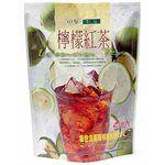 GINO - 檸檬風味紅茶隨身包-18公克X28包