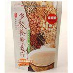 基諾 - 多穀養身麥片拉鍊袋(有糖)-650g