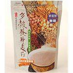 基諾 - 多穀養身麥片拉鍊袋(無糖)-650g