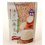 基諾 - 榛果山藥薏仁拉鍊袋(無糖)-650g