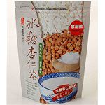 GINO - 冰糖杏仁茶拉鍊袋-500g