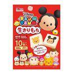 Japanese snacks - Disney 迪士尼 TSUM TSUM造型 生麻糬-10入