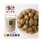 MyHuo Recommended Snacks - 星球工坊爆米花- 歐可真奶-110g