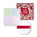GIVENCHY - 【2019 春節限量版】魅力4G幻彩蜜粉- 01 N°1 Mousseline Pastel-12g