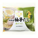 MyHuo Recommended Snacks - Tabete 蜜柚鹽味拉麵-102g
