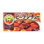 glico - 【回饋價】料理奶奶燉牛肉專用料理塊-保存至2020/01-152g