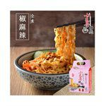 MyHuo Recommended Snacks - 小夫妻拌麵- 椒麻辣口味-4入
