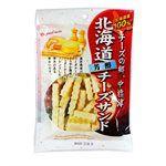 Japanese snacks - 日本《扇屋》北海道芳醇起司-65g