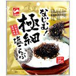 MyHuo Recommended Snacks - YAMATO 極細鹽昆布-25g