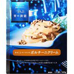 Japanese snacks - 日清製粉 青之洞窟野菇培根義大利麵醬-140g