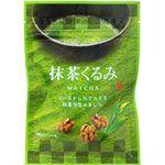 Japanese snacks - 抹茶胡桃-30g