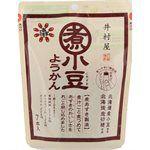 Japanese snacks - 紅豆羊羹-105g