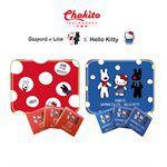 MyHuo Recommended Snacks - 巧趣多Hello Kitty x GASPARO ET LISA巧克力糖(隨機出貨)-30g