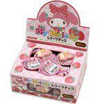 Japanese snacks - 丹生堂本舗 美樂蒂Melody 草莓巧克力-300g