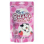 LOTTE - 乳牛QQ軟糖-50g
