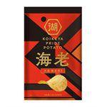 Japan buyer - 湖池屋 大漁海老洋芋片-60g