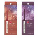 Japan buyer_cosmetic - 【限量版】LoveLiner 星空細閃眼線膠筆- Coral Bronze-1入
