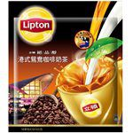 MyHuo Recommended Snacks - 立頓奶茶粉 絕品醇港式鴛鴦咖啡奶茶-16入