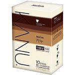 MyHuo Recommended Snacks - KANU美式黑咖啡-雙倍濃縮拿鐵-135g