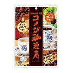 Japanese snacks - 雙味咖啡糖-72g