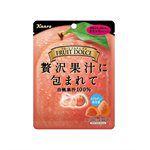 KANRO - 白桃果汁軟糖-53g
