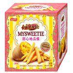 聯華食品 - 卡迪那95℃甜心地瓜條-18gx5包