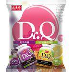 MyHuo Recommended Snacks - 盛香珍 Dr. Q 雙味蒟蒻- 葡萄+蜂蜜檸檬口味-210g