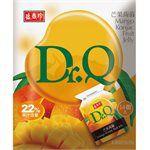 MyHuo Recommended Snacks - 盛香珍 Dr. Q- 芒果蒟蒻-265g