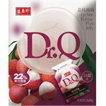 MyHuo Recommended Snacks - 盛香珍 Dr. Q- 荔枝蒟蒻-265g