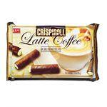 盛香珍 - 拿鐵咖啡脆捲-85g