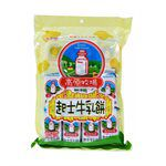 Japanese snacks - 高原牧場起士牛奶餅-420g