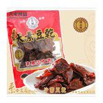 MyHuo Recommended Snacks - 天素 沙茶豆乾-380g