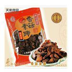 MyHuo Recommended Snacks - 天素 香菇素蹄-200g