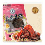 MyHuo Recommended Snacks - 天素 滷味豆乾-350g